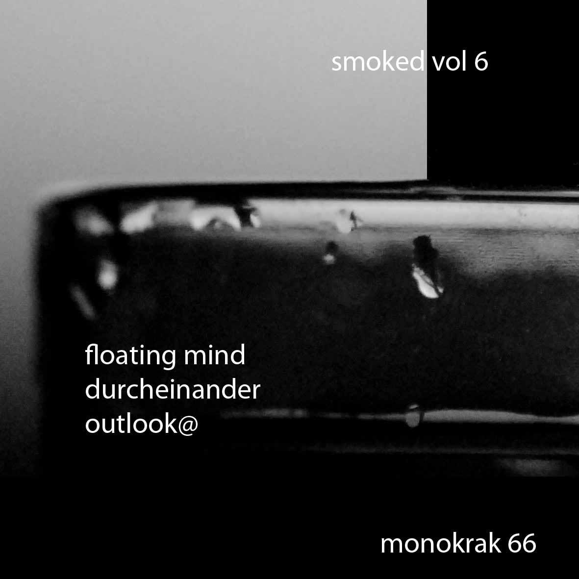 monoKraK 66 cover