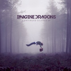 Imagine Dragons On Top Of The World (RAC Mix) Artwork