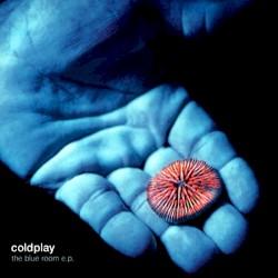 The Blue Room E.P. Cover