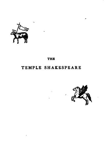 Shakespeare's Rape of Lucrece