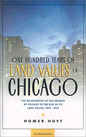 Download One Hundred Years of Land Values in Chicago