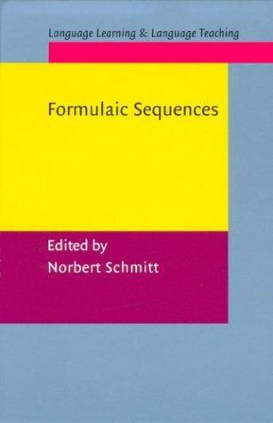 Download Formulaic Sequences