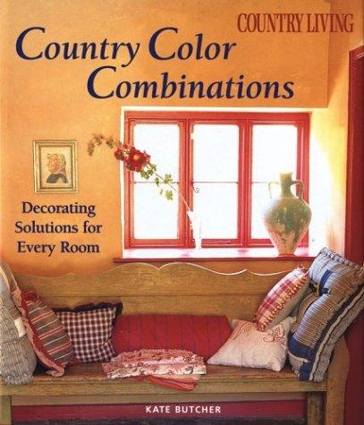 Download Country Living Country Color Combinations