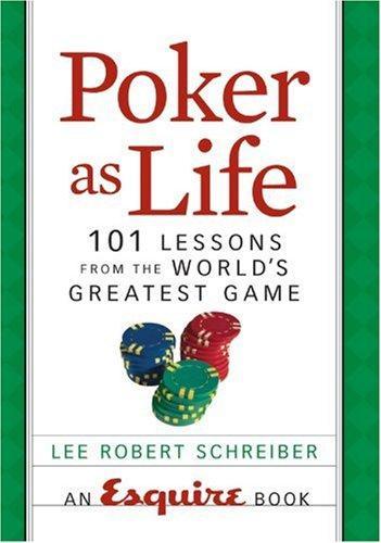 Download Poker as Life