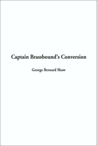 Download Captain Brassbound's Conversion