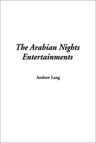 Download Arabian Nights Entertainments
