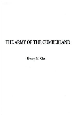 Download The Army of the Cumberland