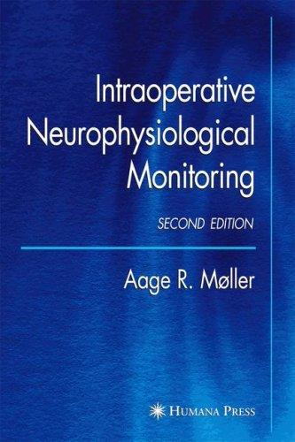 Download Intraoperative Neurophysiological Monitoring