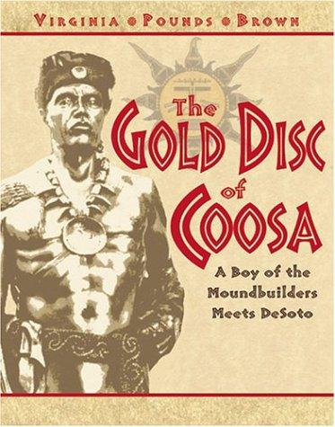 Download The gold disc of Coosa
