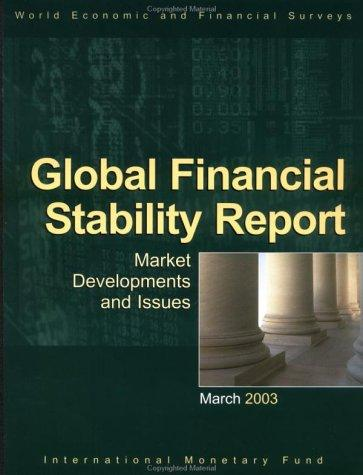 Download Global Financial Stability Report