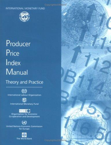 Download Producer Price Index Manual