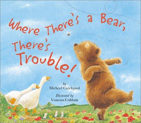 Download Where there's a bear, there's trouble!