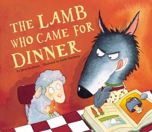 Download The Lamb Who Came for Dinner