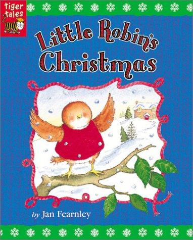 Download Little Robin's Christmas