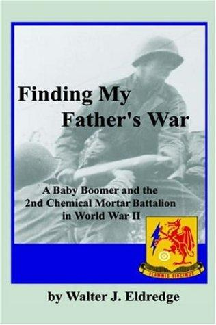 Download Finding My Father's War