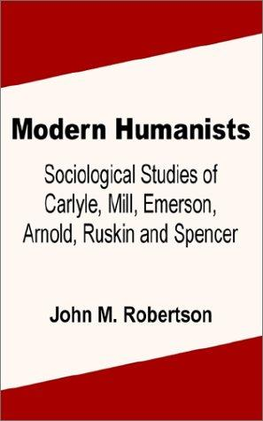 Modern Humanists