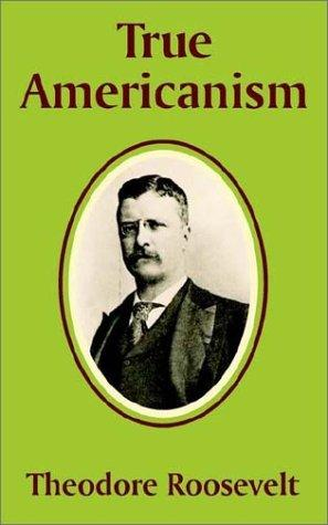 Download True Americanism