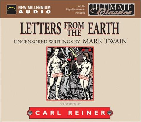 Download Letters from the Earth