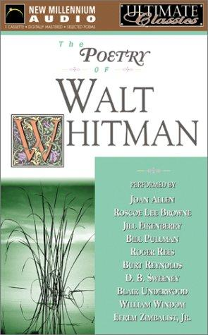 Download The Poetry of Walt Whitman (Ultimate Classics)