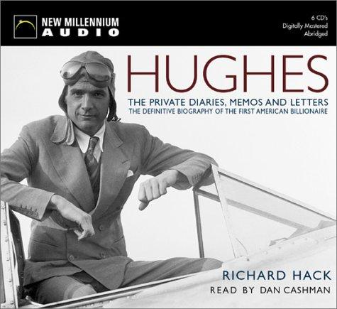 Download Hughes: The Private Diaries, Memos and Letters