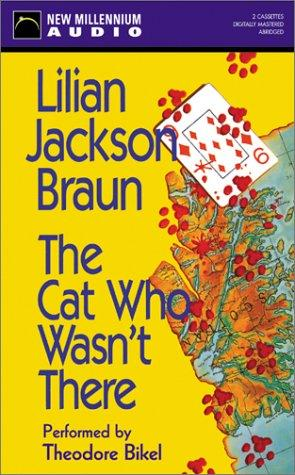 Download The Cat Who Wasn't There (Cat Who… (Audio))