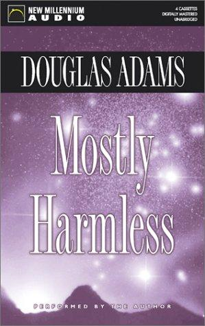 Download Mostly Harmless