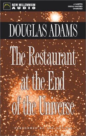 Download The Restaurant at the End of the Universe