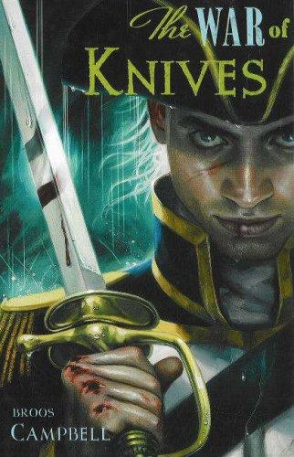 Download The War of Knives