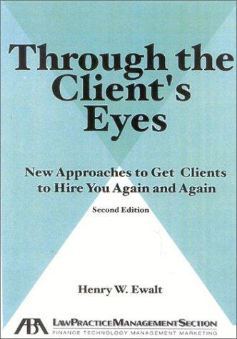 Download Through the client's eyes