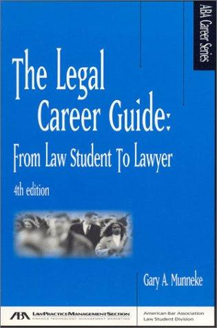 Download The legal career guide