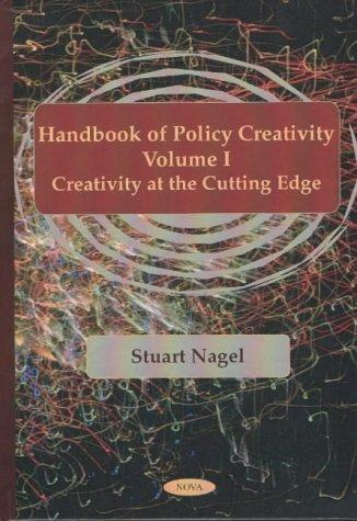 Download The Handbook of Policy Creativity