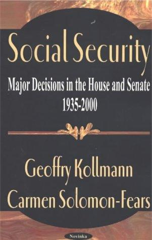 Download Social security