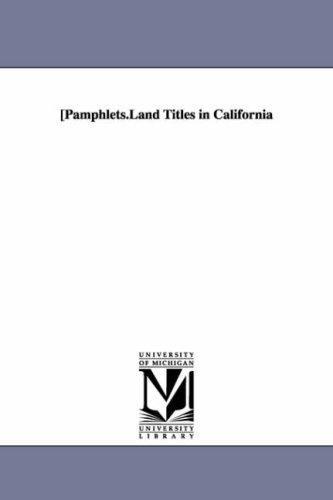 Download Pamphlets.
