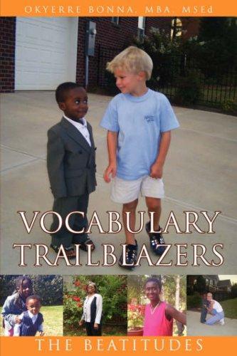 Vocabulary Trailblazers