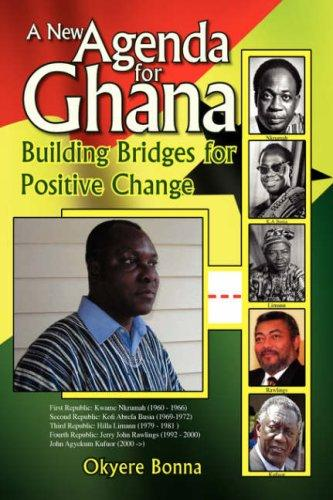 Download A New Agenda for Ghana