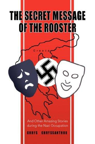 Download The Secret Message of the Rooster