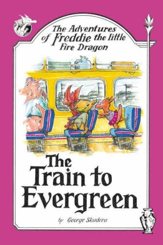 Download The Adventures of Freddie the little Fire Dragon