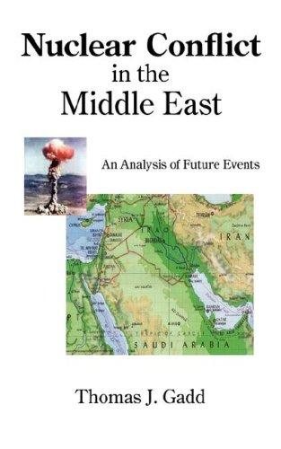 Download Nuclear Conflict in the Middle East