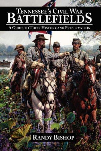 Download Tennessee's Civil War Battlefields