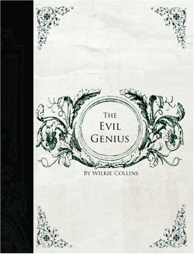 Download The Evil Genius (Large Print Edition)