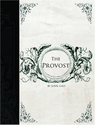Provost  (Large Print Edition)