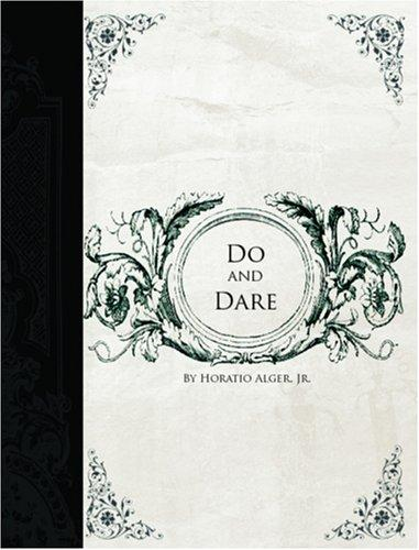 Download Do and Dare (Large Print Edition)