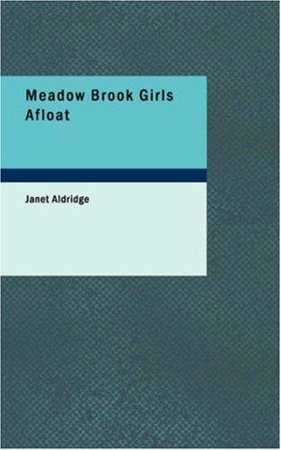 Meadow Brook Girls Afloat