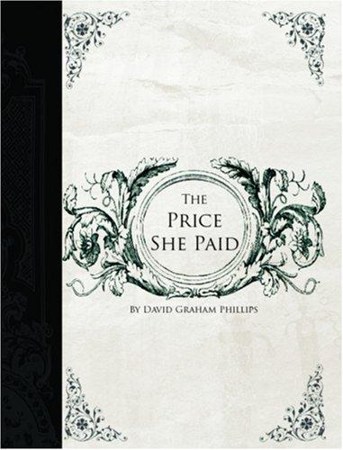 The Price She Paid (Large Print Edition)