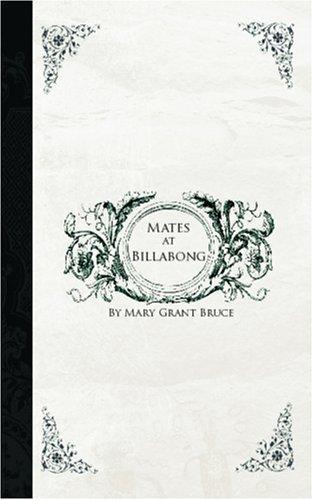 The Mates at Billabong
