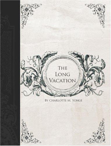 Download The Long Vacation (Large Print Edition)