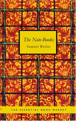 Download Note-Books of Samuel Butler