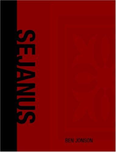 Sejanus (Large Print Edition)