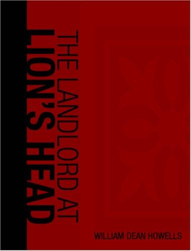 The Landlord at Lions Head (Large Print Edition)