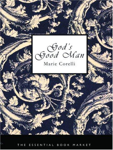Download God\'s Good Man (Large Print Edition)